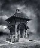 Gothic scenery 72 Stock Images