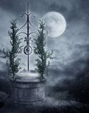 Gothic scenery 74 Stock Photo