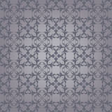 Gothic seamless pattern Stock Image