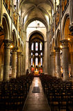 Gothic Style Church Stock Photos