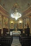 Basilica of Santa Maria Stock Photos