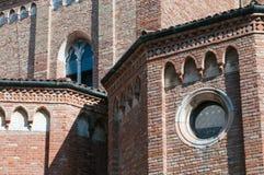 Gothic Vicenza Royalty Free Stock Photo