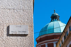 Gothic Vicenza Stock Images