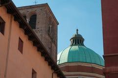 Gothic Vicenza Royalty Free Stock Photos