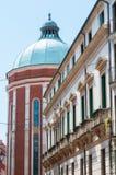 Gothic Vicenza Royalty Free Stock Image