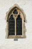 Gothic Window stock photos