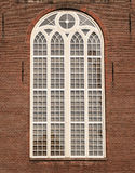 Gothic Window Royalty Free Stock Image