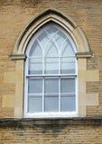 Gothic windows Royalty Free Stock Image