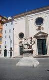 Gotic bazilica Stock Images