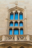 Gotisch-Ähnliches Fenster Stockbilder