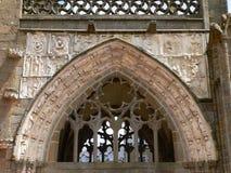 Gotisch lizenzfreies stockbild