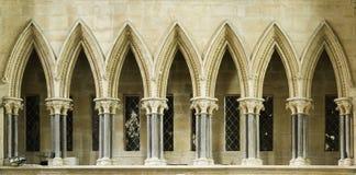 Gotisch Lizenzfreie Stockbilder