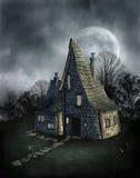 Gotisch landschap 69 Royalty-vrije Stock Foto's