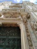 Gotische glorie Stock Afbeeldingen