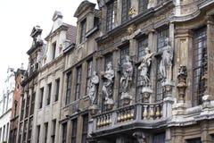 Gotischer Palast Stockbilder