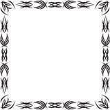 Gotisches Muster Lizenzfreie Abbildung
