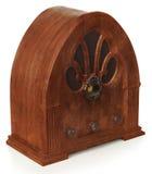 gotisk isometrisk radio royaltyfri foto