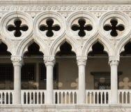 gotisk italienare Royaltyfri Bild