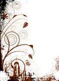 gotisk skrift Arkivfoton