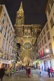 Gotisk storslagenhet royaltyfri bild