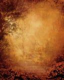 gotiskt landskap 16 stock illustrationer