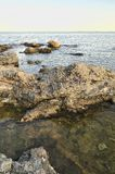 Gotland Royalty Free Stock Photo