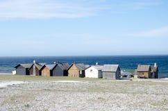 Gotland Arkivbild
