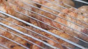 Gotować outdoors grilla zbiory