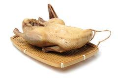 Gotowana kaczka Fotografia Stock