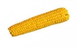 Gotowana kukurudza Zdjęcie Royalty Free