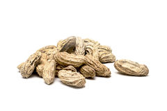 gotowani arachidy Obraz Stock