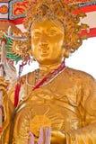 Gott des Chinesen stockbilder