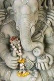 Gott Ganesha Stockfotografie