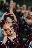 Gott-Statue Stockfoto