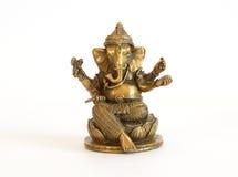 Gottheit von Ganesha von Indien Stockbild