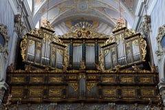 Gottweig Abbey, Wachau, Austria Royalty Free Stock Photos