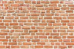 Gotyk ściana jako tło Obrazy Stock