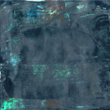 Gouache abstract grunge background Stock Photos