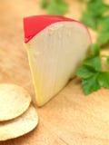 Gouda Cheese Stock Photography