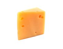Gouda cheese Royalty Free Stock Photography