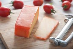 Gouda Cheese Stock Photos