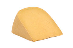 Gouda Cheese Stock Photo