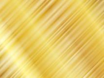 Gouden achtergrond Royalty-vrije Stock Afbeeldingen
