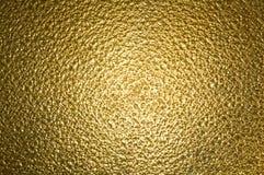 Gouden achtergrond royalty-vrije stock foto