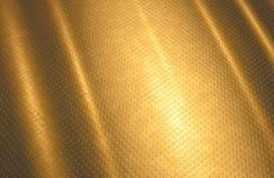 Gouden achtergrond Royalty-vrije Stock Foto's