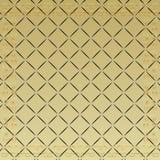 Gouden behang met exemplaarruimte Royalty-vrije Stock Fotografie