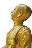 Gouden Boedha Stock Foto's