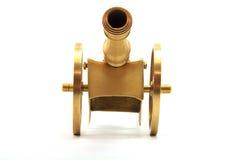 Gouden Canon stock afbeeldingen