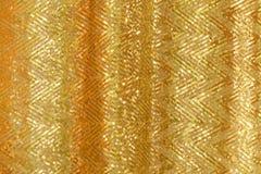 Gouden fonkelings schitterende achtergrond Stock Foto's
