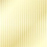 Gouden geruite achtergrond vector illustratie